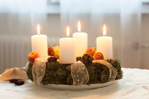 Böhmische Weihnacht