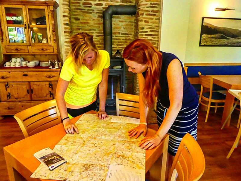 Reisebegleitung, Wanderungen, Städtetouren durch Sachsen und Nordböhmen